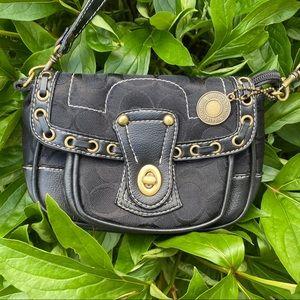 🗝Y2K Coach mini Bag! 🗝